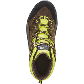 Garmont Escape Tour GTX Shoes Junior brown